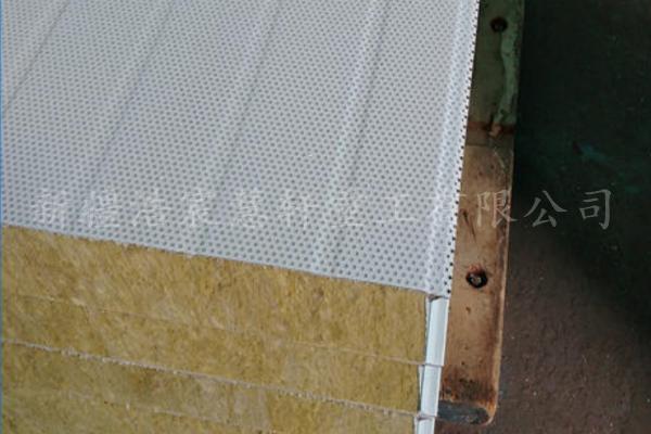 彩鋼吸音板廠
