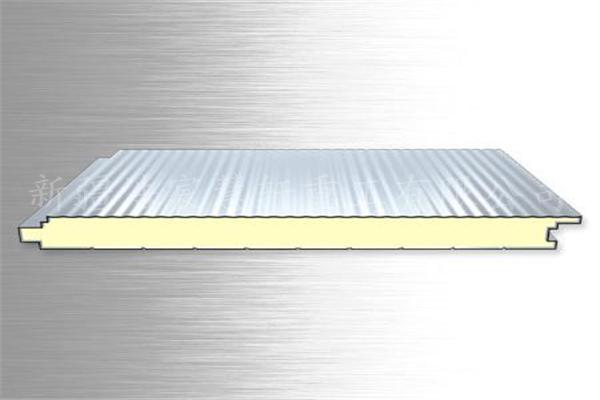 聚氨酯冷庫板銷售價格