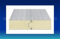 聚氨酯冷庫板8