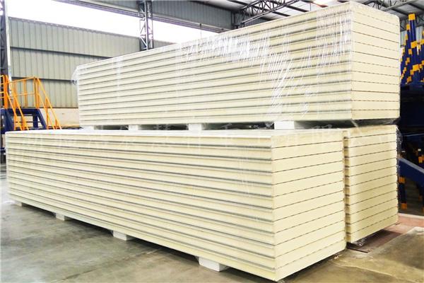 聚氨酯冷庫板價格