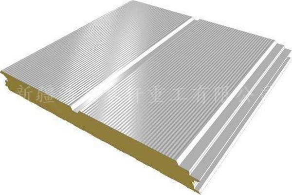 聚氨酯封邊板1