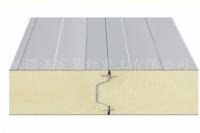 聚氨酯冷庫板2