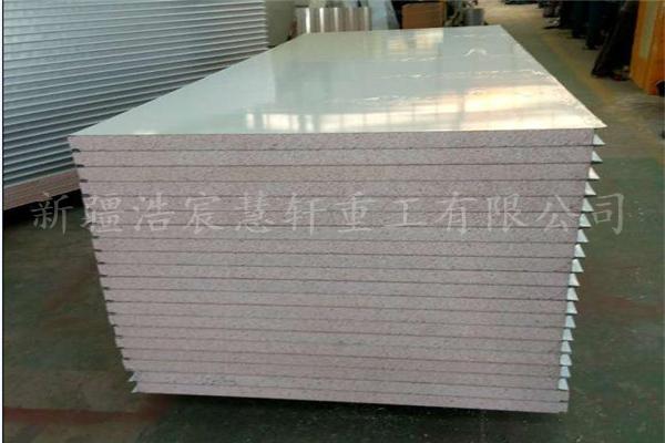 新疆淨化板價格