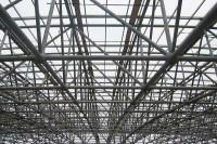分析和研究网架钢结构的施工工艺(四)