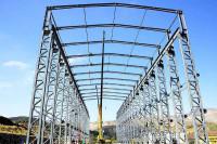 分析和研究网架钢结构的施工工艺(二)