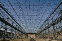 網架鋼結構6