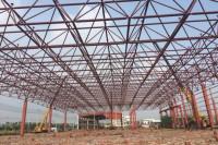 分析和研究网架钢结构的施工工艺(三)