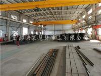 如何檢測網架配件加工質量?新疆網架鋼結構廠家帶您了解