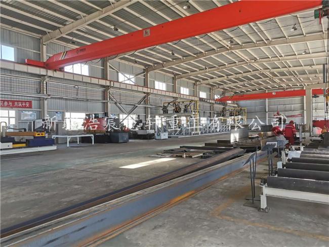 新疆網架鋼結構廠家