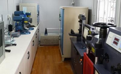 一帶一路建設定制移動實驗室