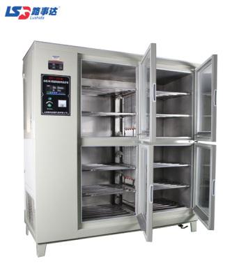 HBY-60B型水泥(砼)恒溫恒濕養護箱