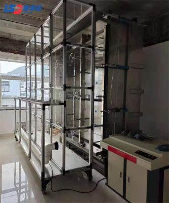 MWS-2424B 建筑門窗三性檢測設備