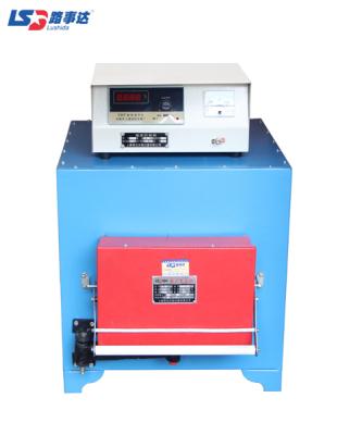 SX2系列箱式電阻爐