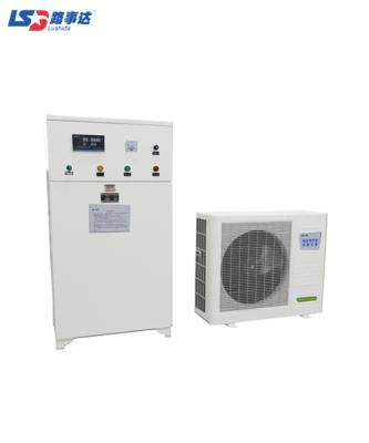 BYS系列標準養護恒溫恒濕控制儀(噴淋)