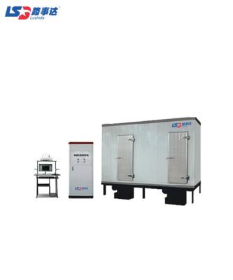 MW-BD1821 建筑門窗保溫性能檢測設備