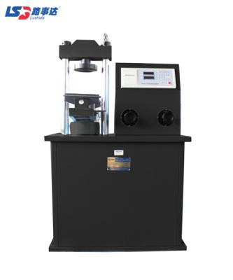 TSY-300電液式抗折抗壓試驗機
