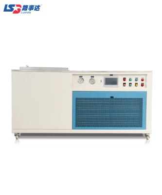 TDRF-1/2/3混凝土快速凍融箱