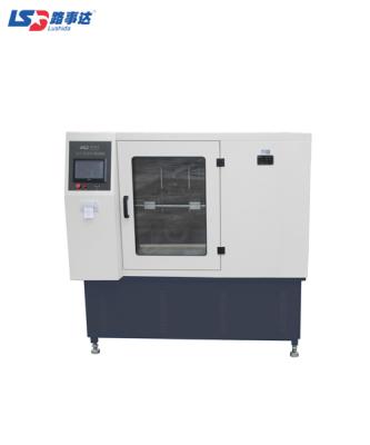 LDCZ-5 科研型自動車轍試驗儀