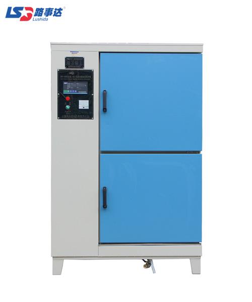 HBY-40B型水泥(砼)恒溫恒濕標準養護箱(鐵門)