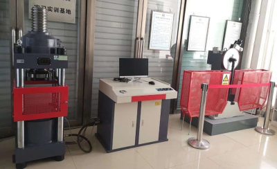 遼寧城市建設職業技術學院實習實訓基地