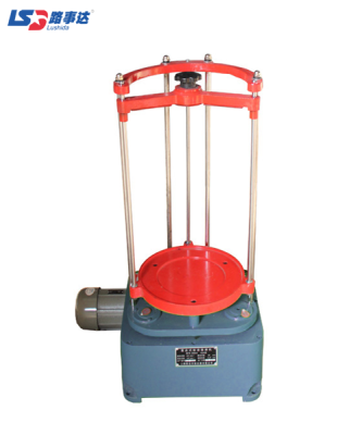 ZBSX-92A型震擊式標準振篩機