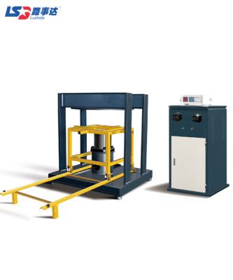 TSY系列數顯式窨井蓋專用壓力試驗機