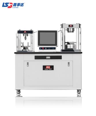 YAW-30010S型恒加載水泥抗折抗壓試驗機