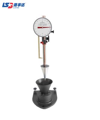 SC-145型指針砂漿稠度儀