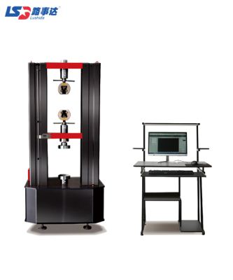 WDW系列微機控制電子式萬能試驗機