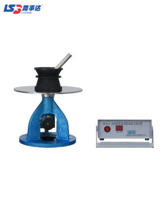 NLD-3型水泥膠砂流動度測定儀