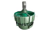 超大型工件液压循环振动抛光机