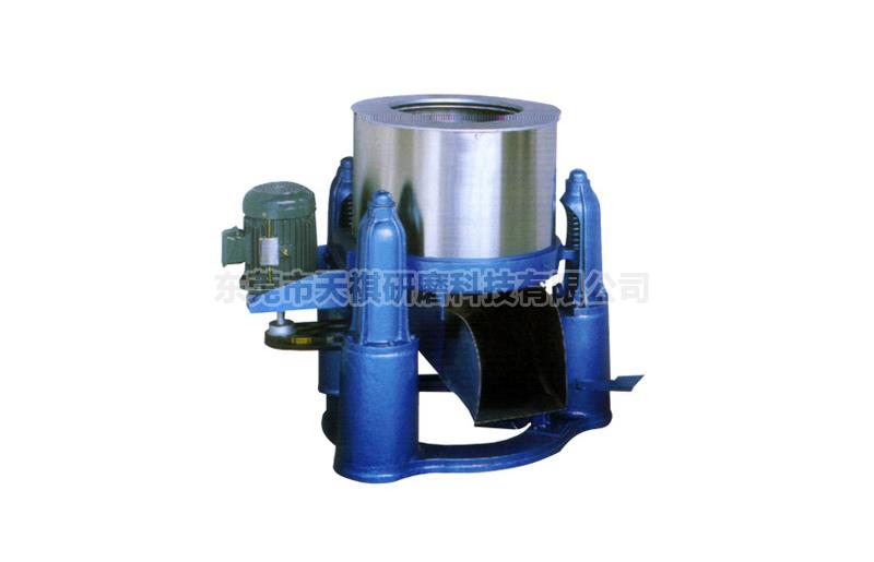 自动排料式脱水机