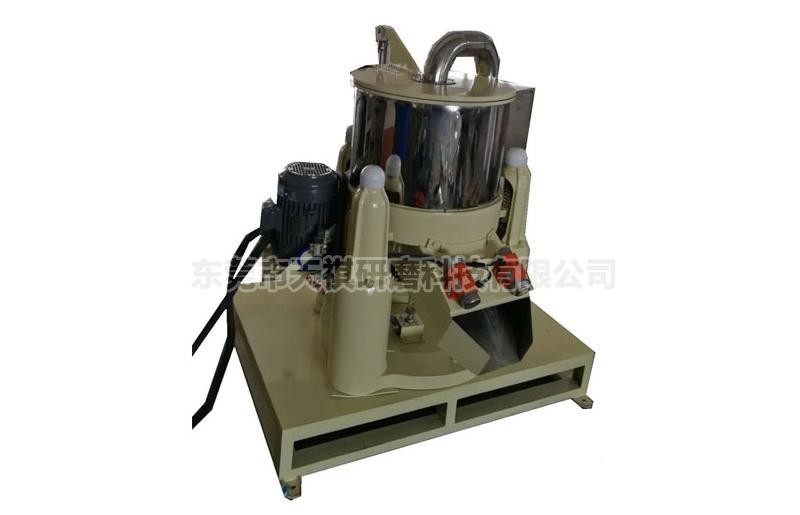 ADA-580全自动排料脱水烘干机