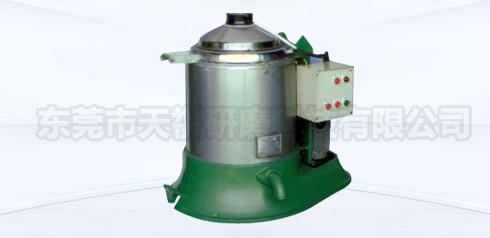 脱水烘干机加装控制装置的注意事项