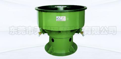 震动研磨机提高研磨工件效率及亮度的技巧