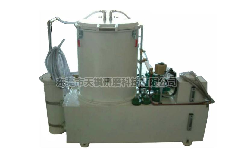 污水循环处理机