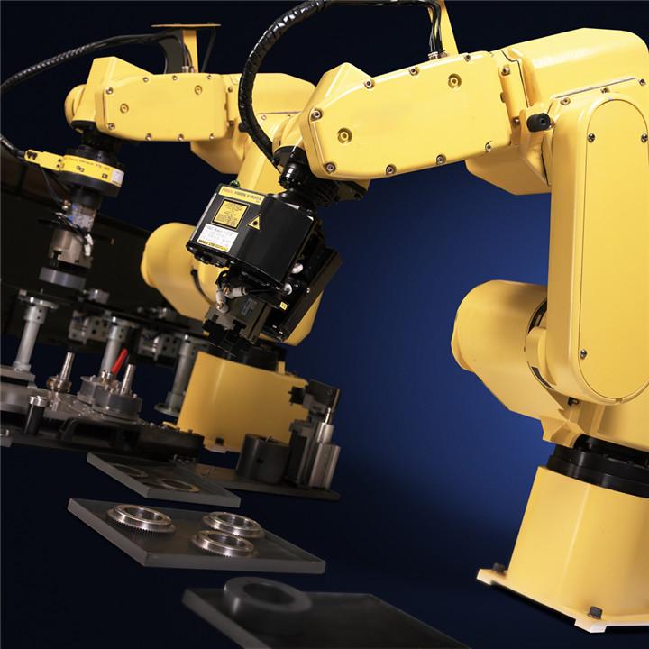机器人系统