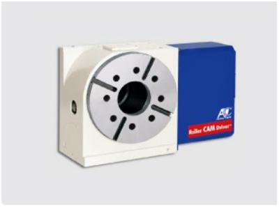 AT250R數控分度盤
