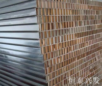 紙蜂窩潔凈板