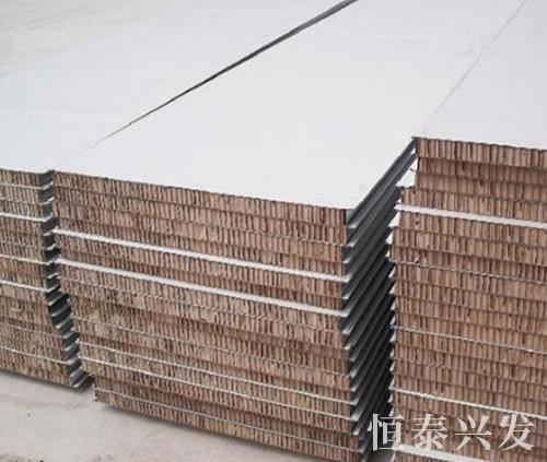 纸蜂窝净化板批发