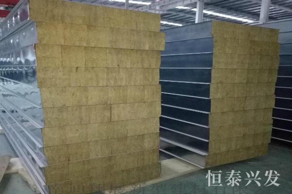 巖棉凈化板多少錢一平方