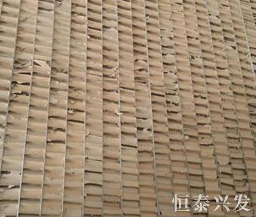 烏魯木齊紙蜂窩凈化板