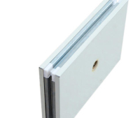铝蜂窝净化板报价