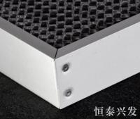 铝蜂窝净化板批发