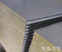 岩棉手工净化板