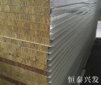 新疆巖棉凈化板