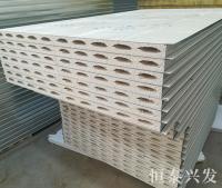 烏魯木齊硫氧鎂凈化板