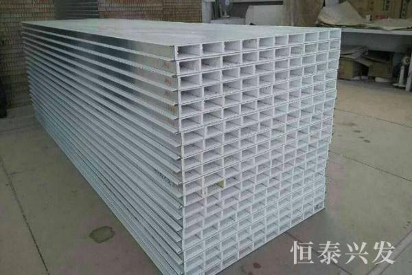 硫氧镁净化板报价
