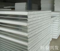 乌鲁木齐铝蜂窝净化板