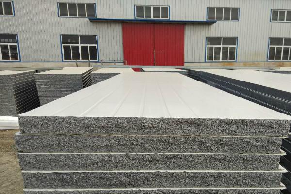 新疆硫氧鎂凈化板廠家